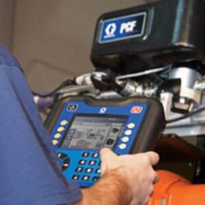 Graco - PCF Metering System