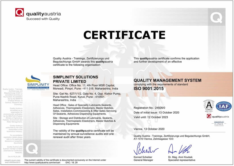 simplinity-solutions-iso-certificate-quality-austria
